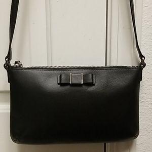 [Like New] COACH zip top crossbody bag darcy